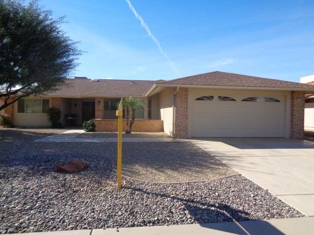 12719 W GABLE HILL Drive, Sun City West, AZ 85375