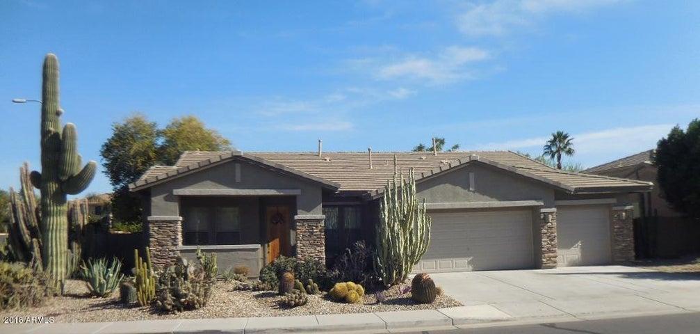 3601 S CAMELLIA Place, Chandler, AZ 85248