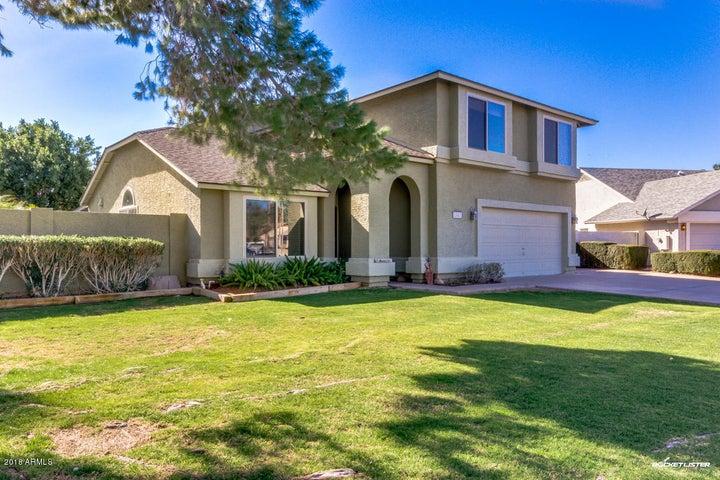 2857 E LEONORA Street, Mesa, AZ 85213