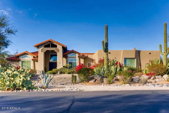 8158 E LA JUNTA Road, Scottsdale, AZ 85255