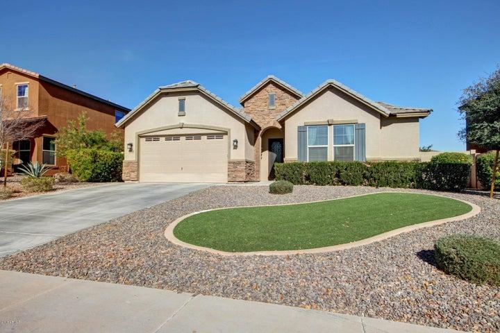 18334 W PURDUE Avenue, Waddell, AZ 85355