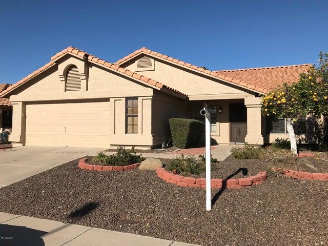 2536 E TAXIDEA Way, Phoenix, AZ 85048