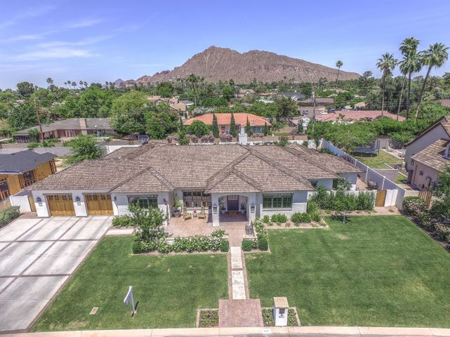 6212 E CALLE DEL PAISANO, Scottsdale, AZ 85251