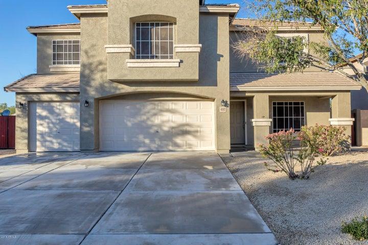 4312 E MORENCI Road, San Tan Valley, AZ 85143