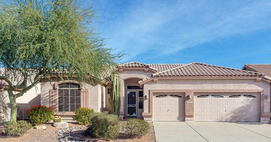 7402 E DESERT SPOON Lane, Gold Canyon, AZ 85118