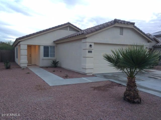 12135 W Rosewood Drive, El Mirage, AZ 85335