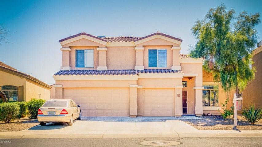 12813 W MAUNA LOA Lane, El Mirage, AZ 85335