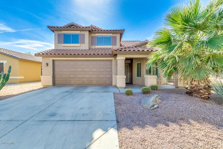 42435 W DESERT FAIRWAYS Drive, Maricopa, AZ 85138
