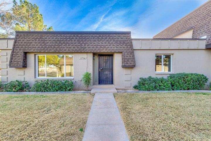 1734 E ELLIS Drive, Tempe, AZ 85282