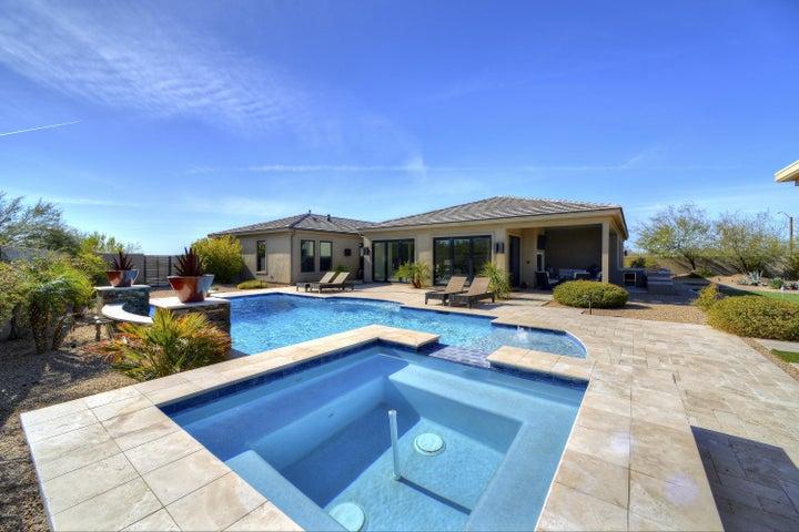 8804 E ROWEL Road, Scottsdale, AZ 85255