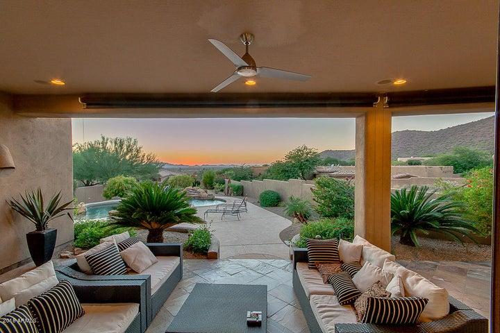 11824 E DESERT TRAIL Road, Scottsdale, AZ 85259