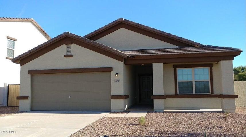 36987 W NOLA Way, Maricopa, AZ 85138