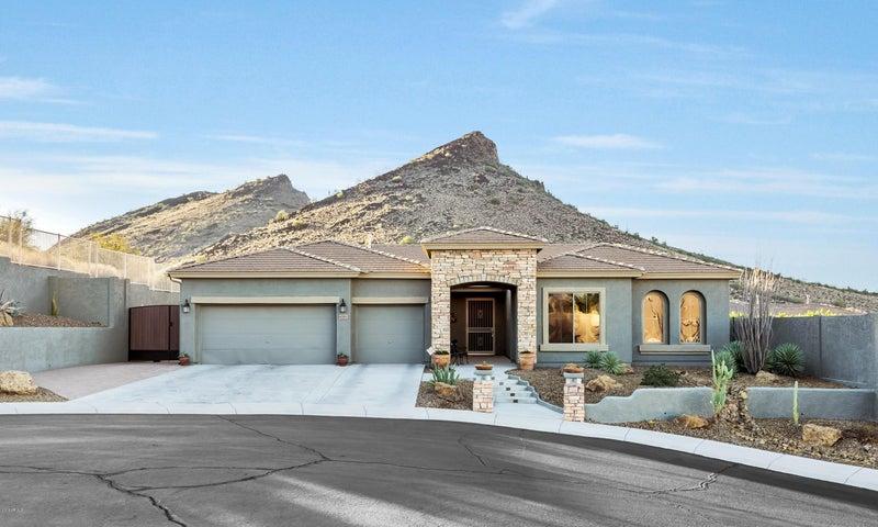 6201 W BAJADA Road, Phoenix, AZ 85083