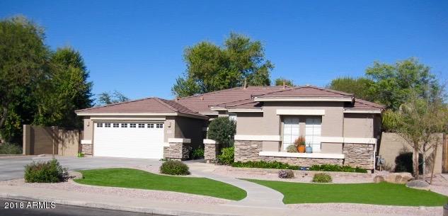 3068 E STANFORD Avenue, Gilbert, AZ 85234