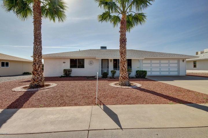 12238 N BALBOA Drive, Sun City, AZ 85351