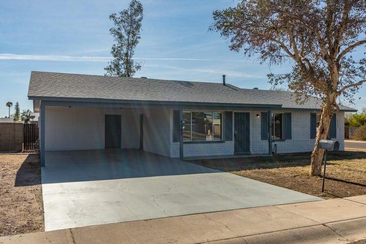 2043 W MORROW Drive, Phoenix, AZ 85027