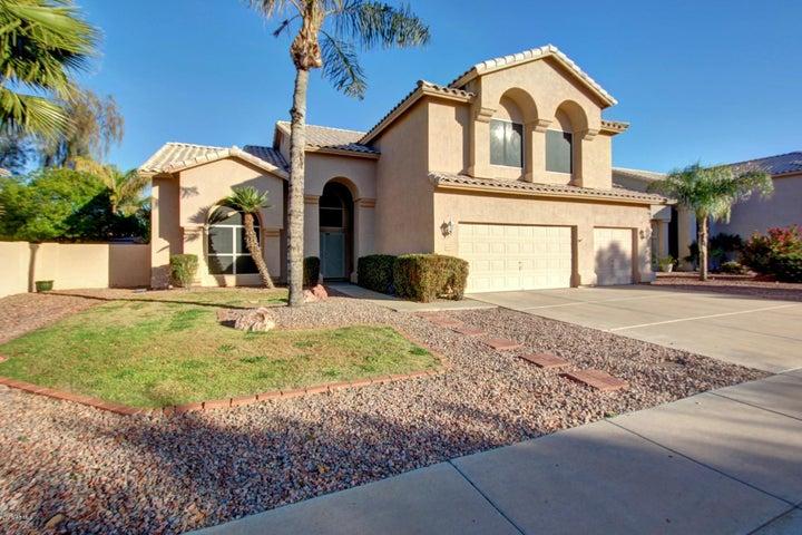 15841 N 7TH Drive, Phoenix, AZ 85023