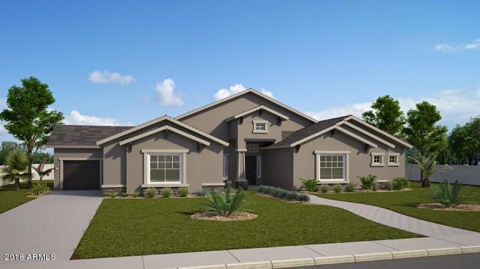 24790 S 186th Place, Queen Creek, AZ 85142