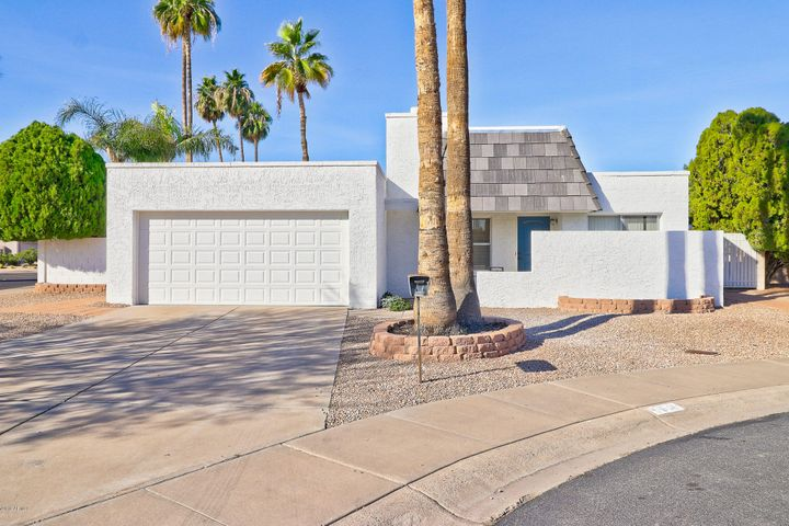 5514 N 78TH Place, Scottsdale, AZ 85250
