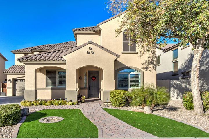21476 E BONANZA Way, Queen Creek, AZ 85142