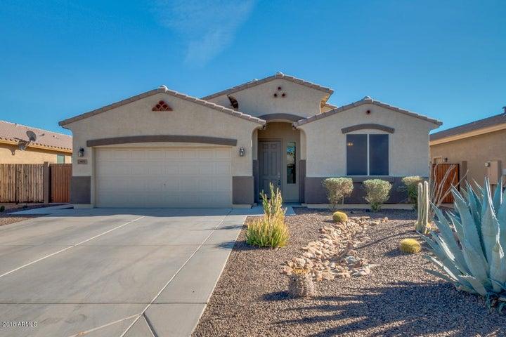 36001 N MATTHEWS Drive, San Tan Valley, AZ 85143