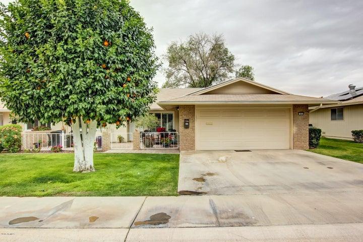 9410 N 110TH Avenue, Sun City, AZ 85351