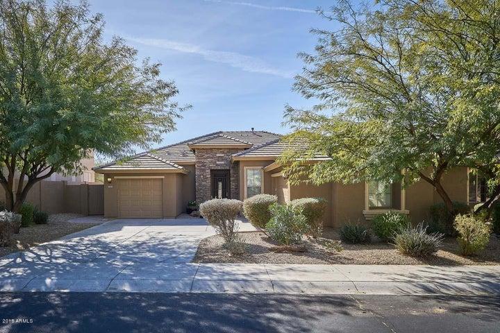 18143 W WIND SONG Avenue, Goodyear, AZ 85338