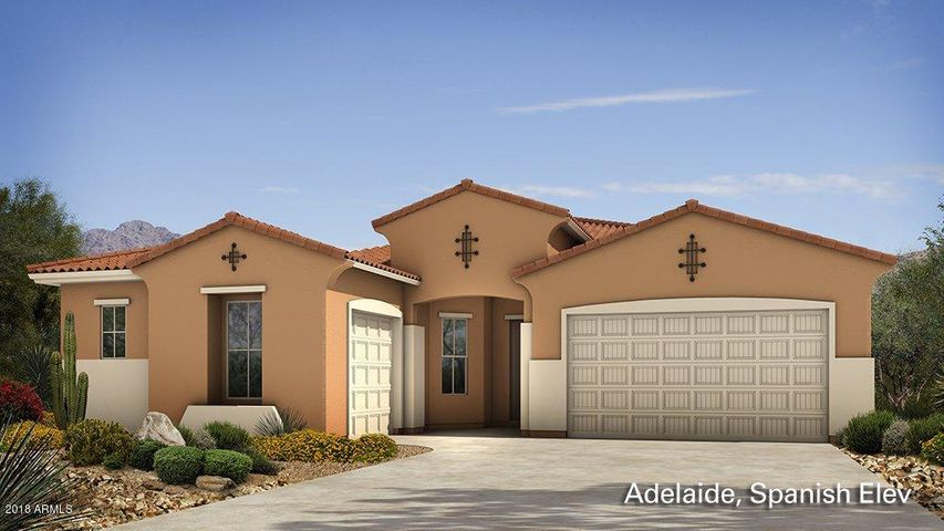 2756 E La Costa Drive, Gilbert, AZ 85298
