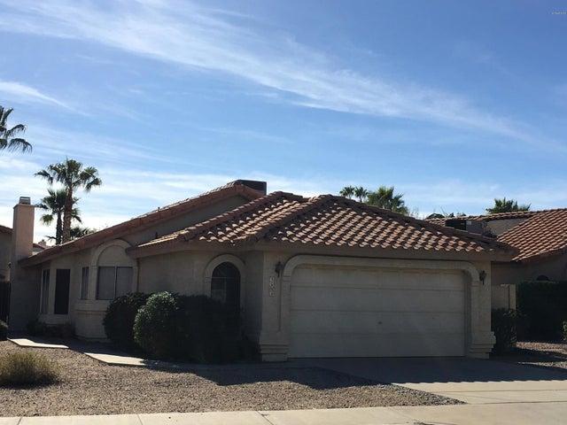 1643 E VILLA THERESA Drive, Phoenix, AZ 85022