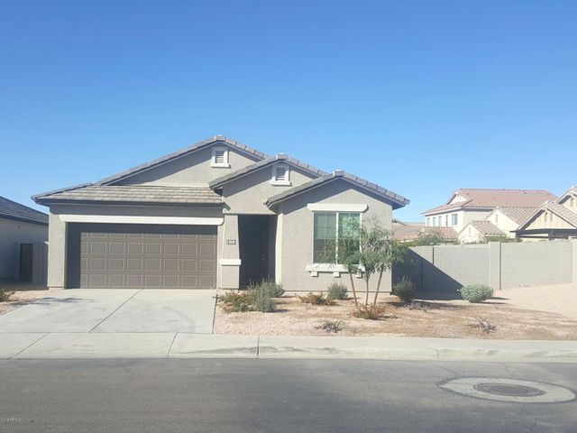 2610 S 116TH Avenue, Avondale, AZ 85323
