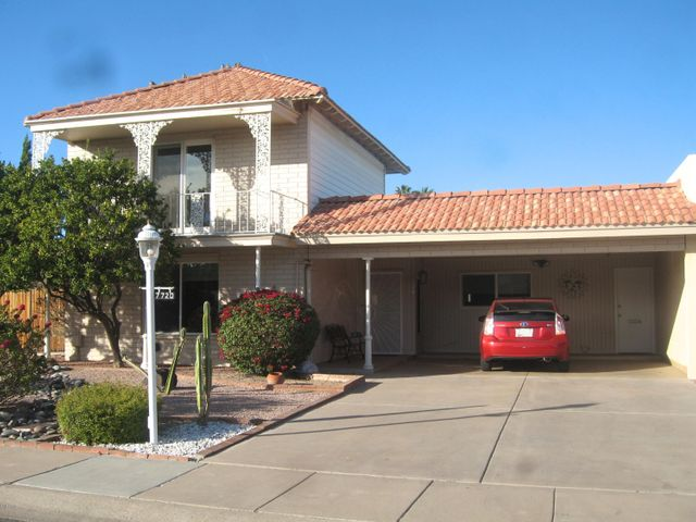 7720 E BONITA Drive, Scottsdale, AZ 85250