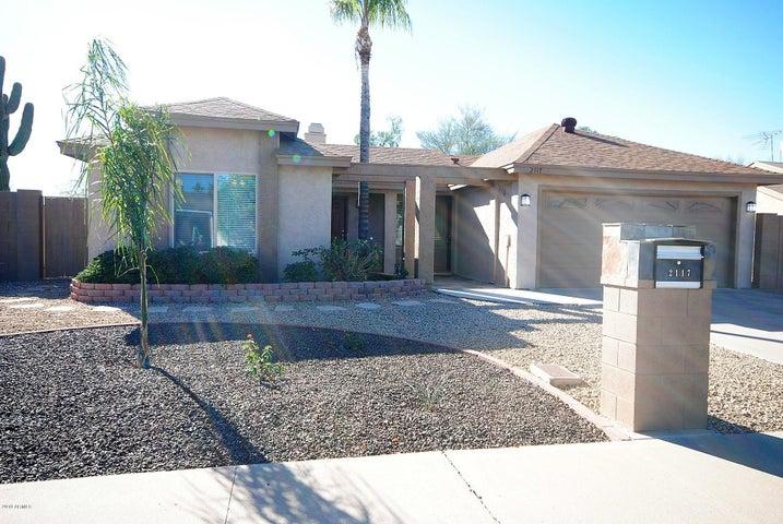 2117 W MOHAWK Lane, Phoenix, AZ 85027