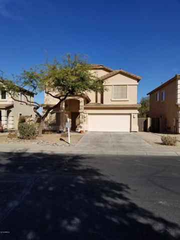 44296 W KNAUSS Drive, Maricopa, AZ 85138