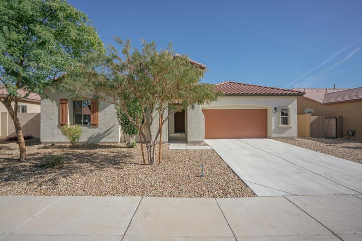 10417 N 186th Avenue, Waddell, AZ 85355
