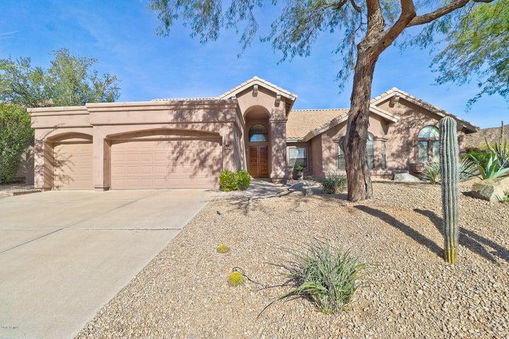 12776 E JENAN Drive, Scottsdale, AZ 85259