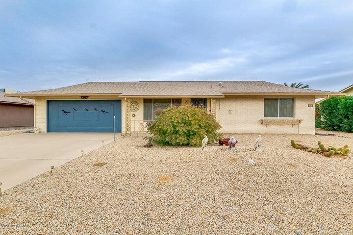 9830 W ROYAL OAK Road, Sun City, AZ 85351
