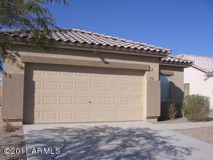 1162 N 5TH Street, Buckeye, AZ 85326
