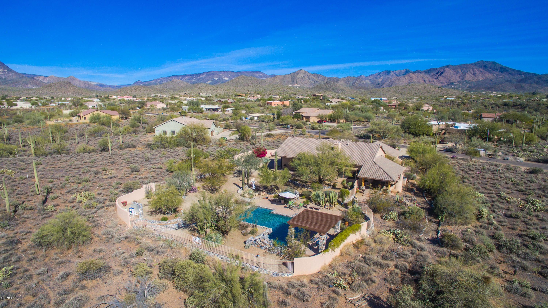 41324 N CANYON SPRINGS Drive, Cave Creek, AZ 85331