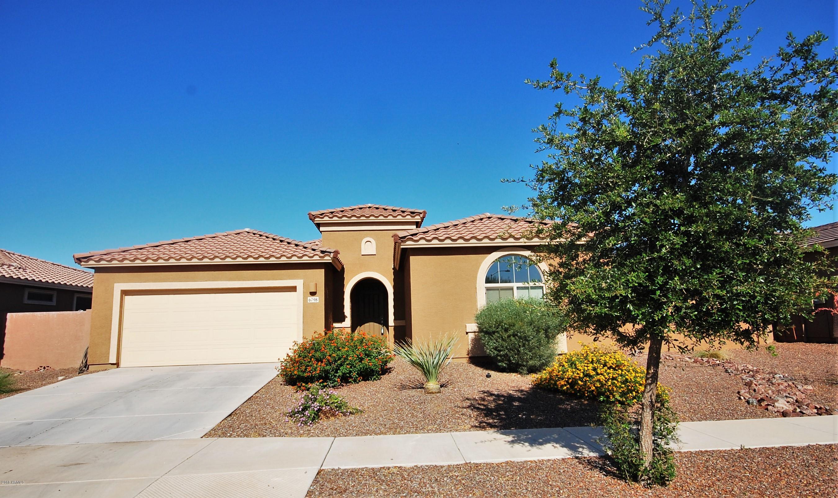 6798 N 87TH Lane, Glendale, AZ 85305