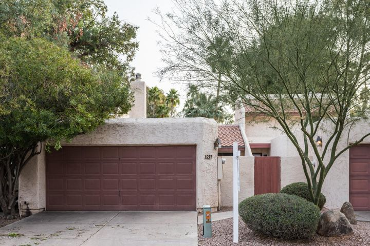 1527 S RIVER Drive, Tempe, AZ 85281