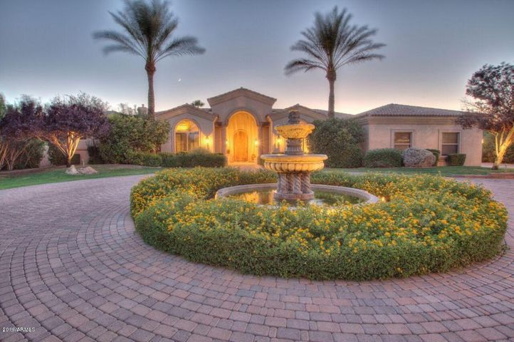 7540 N MOCKINGBIRD Lane, Paradise Valley, AZ 85253
