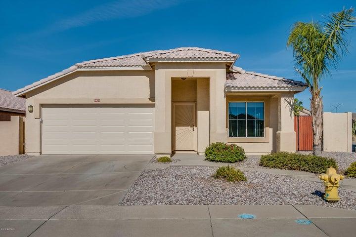 9830 E KIVA Avenue, Mesa, AZ 85209