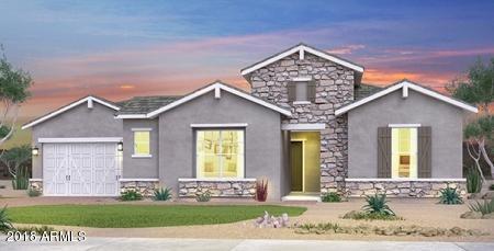 4588 N 186TH Lane, Goodyear, AZ 85395