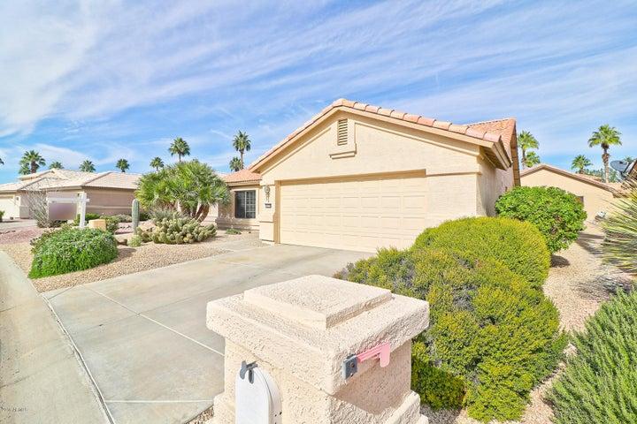 15270 W WHITTON Avenue, Goodyear, AZ 85395