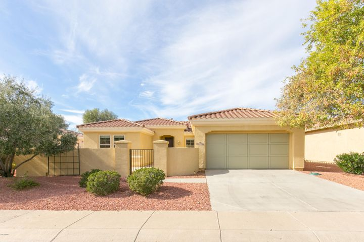 22124 N ARRELLAGA Drive, H, Sun City West, AZ 85375