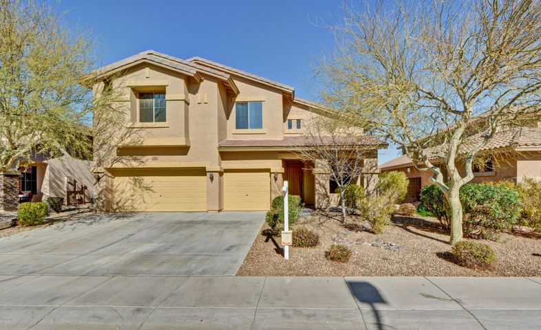 6850 W Peak View Road, Peoria, AZ 85383