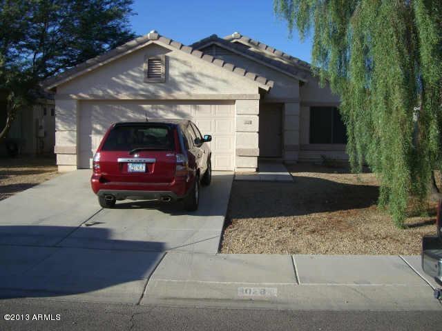 1028 E GRAHAM Lane, Apache Junction, AZ 85119