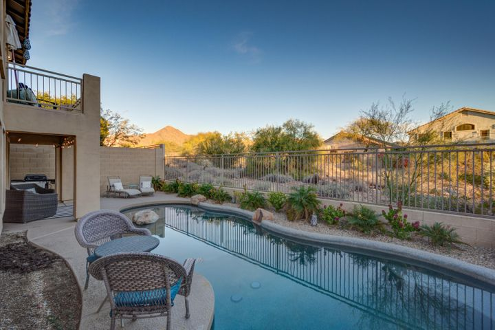 10297 E STAR OF THE DESERT Drive, Scottsdale, AZ 85255