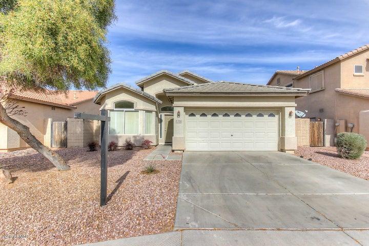 12554 W JEFFERSON Street, Avondale, AZ 85323