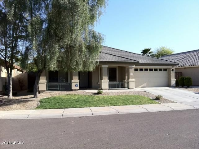 12423 W. Vermont Dr. Litchfield Park, 4+2 or 3+2 with office